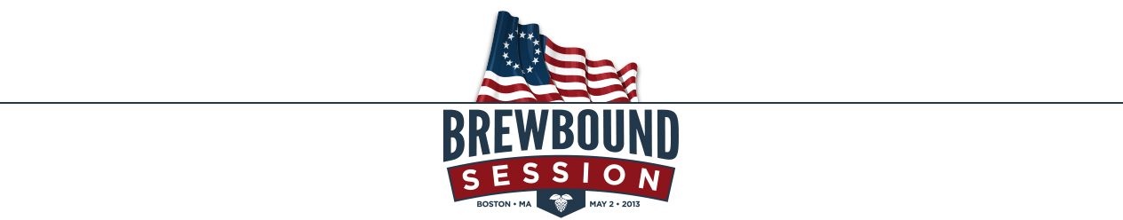 Brewbound Session Spring '13