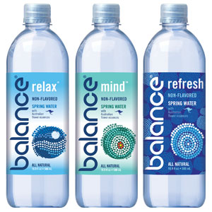 Balance Water