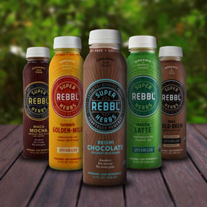 REBBL Super Herbs