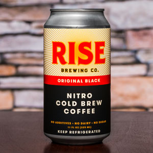 Rise Brewing Co. Nitro Cold Brew