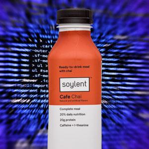 Soylent Cafe Chai