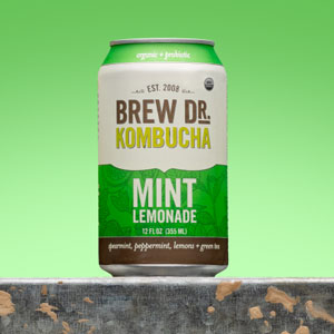 Brew Dr. Cans