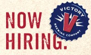 Midwest Sales Representative - Victory Brewing Company