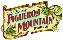 Market Representatives (Multiple Locations) - Figueroa Mountain Brewing Co. (Featured)