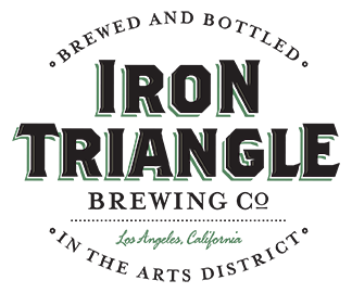 Head Brewer - Iron Triangle Brewing Company (Featured)