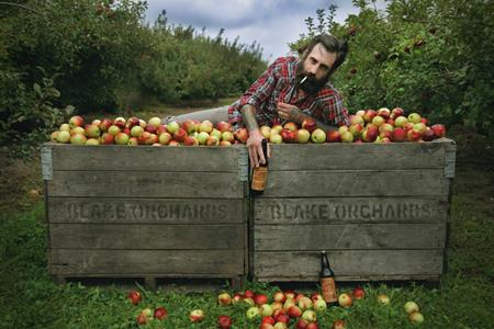 Assistant Brewer/Cider Maker - Blake's Hard Cider Co.  (Featured)