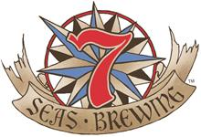 Regional Sales Director - 7 Seas Brewing (Featured)