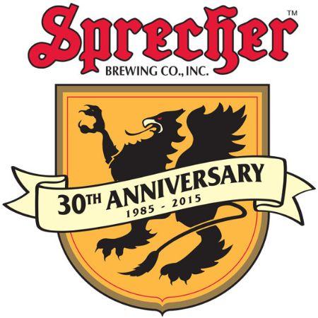 sprecher brewery 30th anniversary bash 8282015