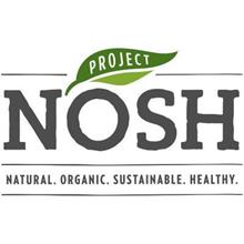 Business Reporter for Project NOSH Covering Natural and Healthy Food Brands - BevNET.com, Inc. (Featured)