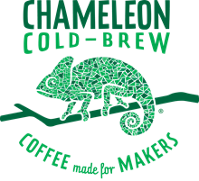 National Accounts Manager - Chameleon Cold Brew (Featured)