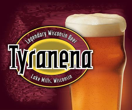 Beer Ambassador - Tyranena Brewing Company
