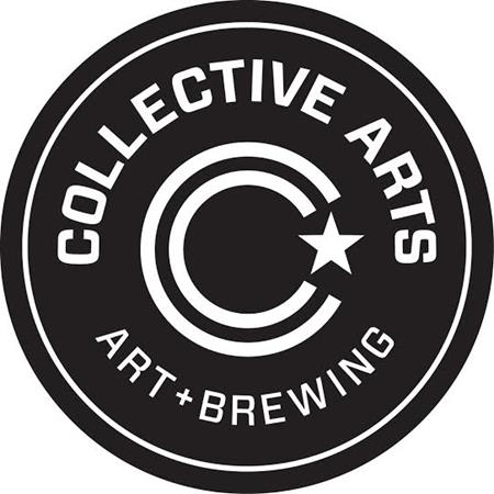 Territory Sales Manager/ Brand Ambassador - Collective Arts Brewing (Featured)