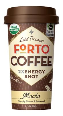 Convenience Sales Director - FORTO Coffee Energy Shot (Featured)
