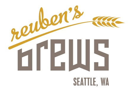 Lead Brewer - Reuben's Brews