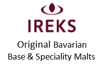 Having issues securing Top Quality German Speciality Malts?  Full Line Up of IREKS Craft Malts Available