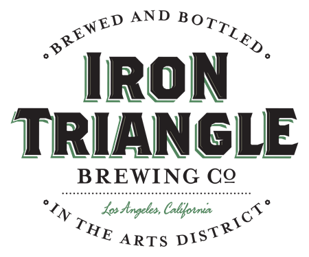 Sales Representative - Iron Triangle Brewing Company (Featured)