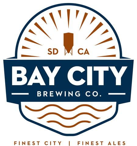 Full-Time San Diego County Sales Representative - Bay City Brewing Company (Featured)