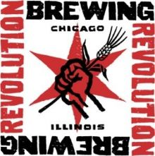 Senior Marketing Manager - Revolution Brewing