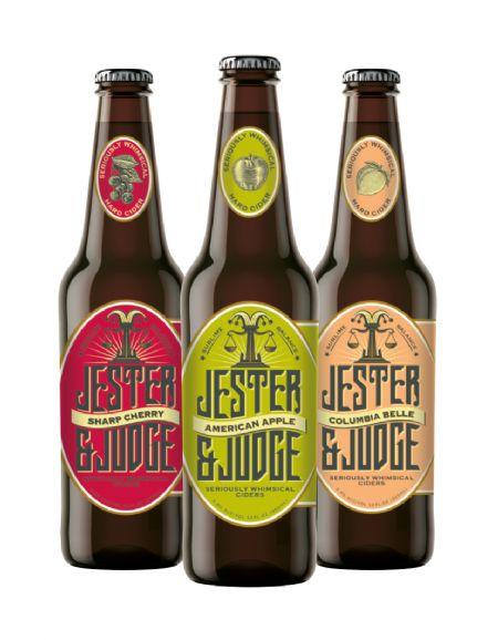 Northwestern Sales Representative - Jester & Judge Cider Company