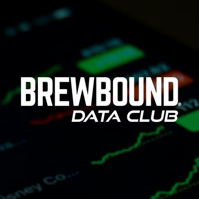Brewbound. ..Data Club w/ IRI's Boris Oglesby
