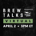 Brew Talks Virtual 2020
