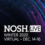 NOSH Live Winter 2020