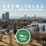 Brew Talks Denver 2020 (GABF)