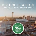 Brew Talks San Antonio 2020 (CBC)