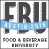 BevNET FBU Austin 2015