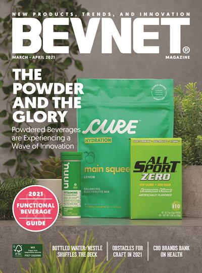 BEVNET.Magazine current issue