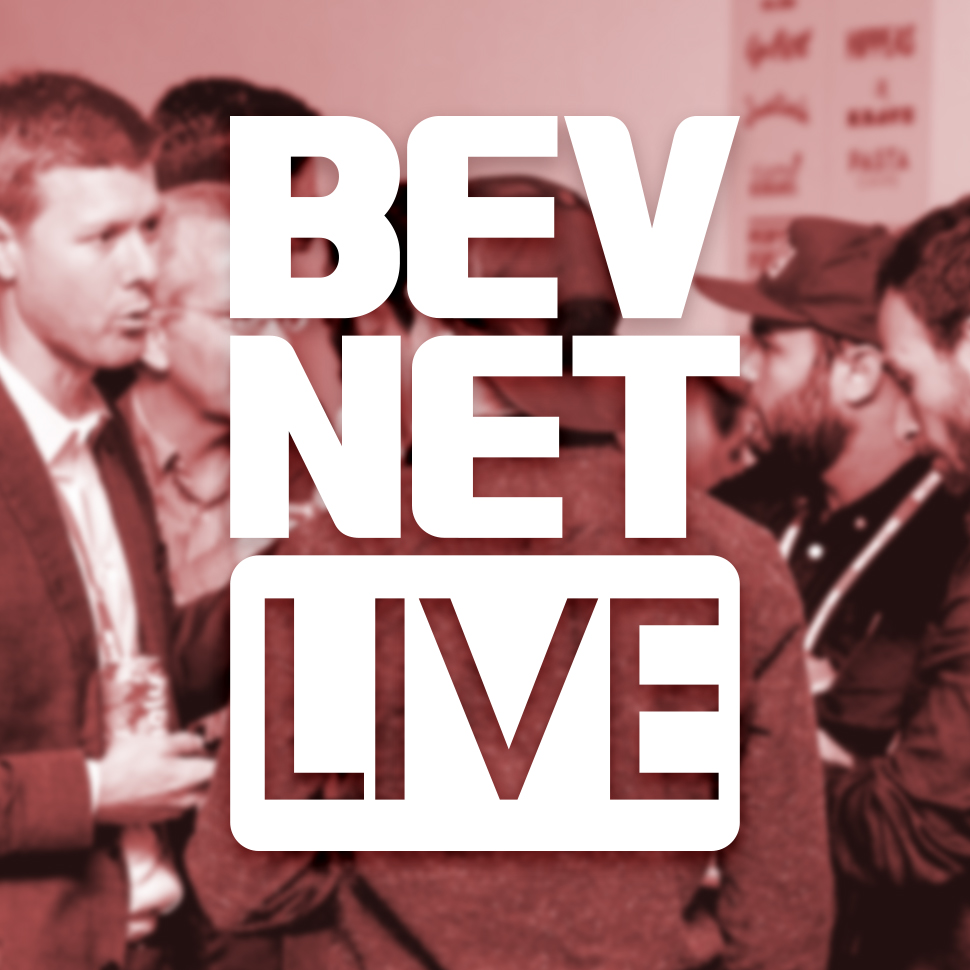 Watch the BevNET Live Livestream June 6&7