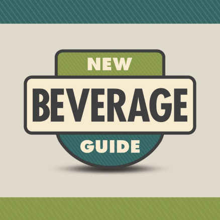 View BevNET's 2017 New Beverage Guide