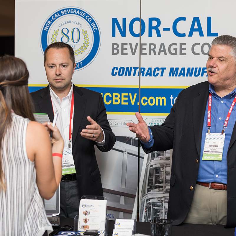 BevNET Live Winter 2017 Expo: Meet Leading Industry Suppliers and Vendors