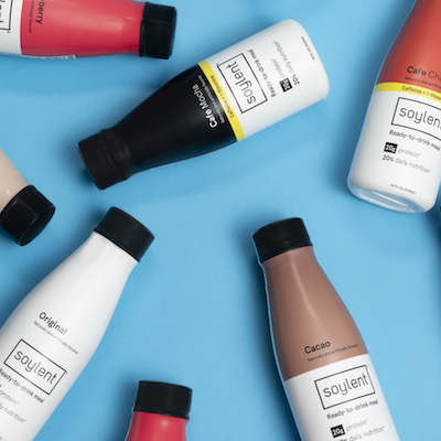 Click, Brick, and In-Between: Soylent and the Omnichannel Code