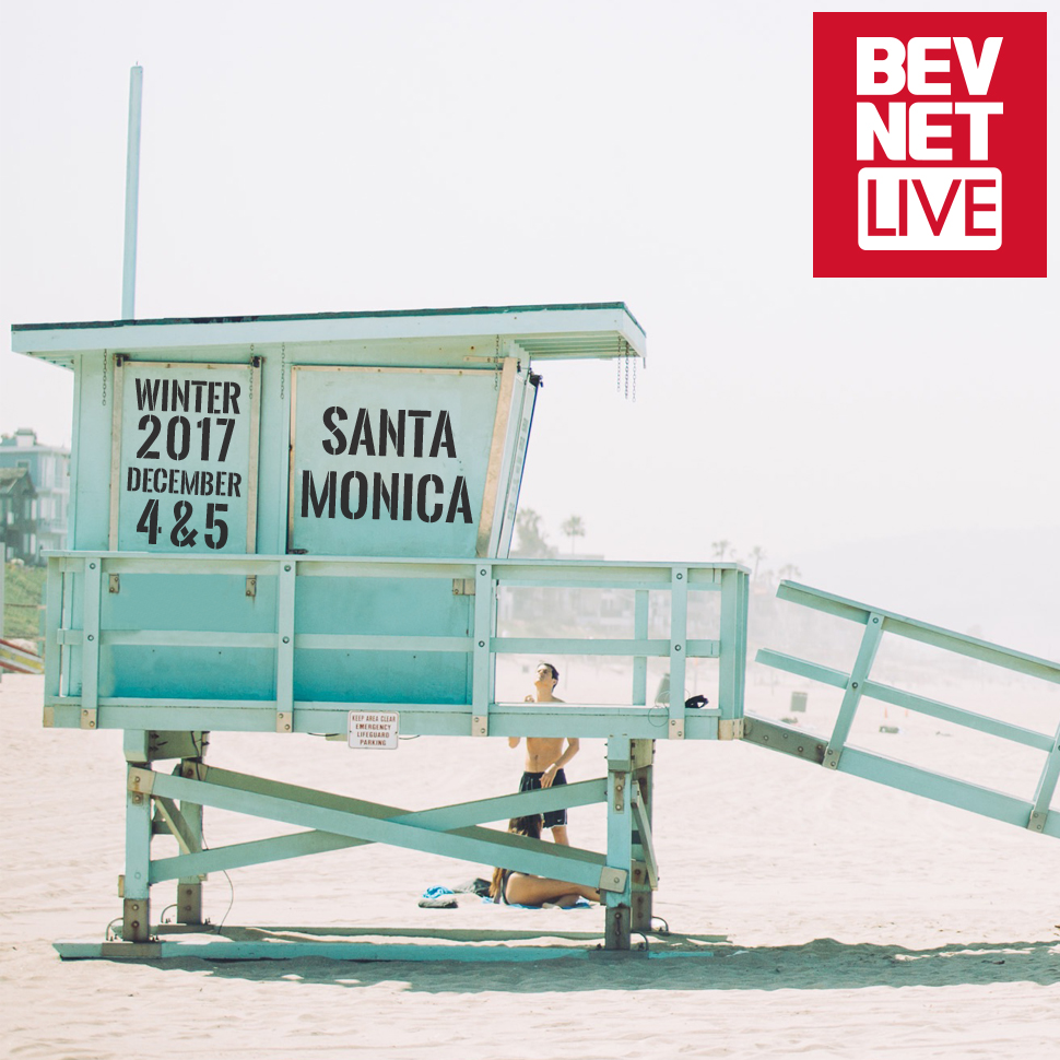 BevNET Live Winter 2017: Early Registration Ends Tomorrow