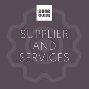 View BevNET's 2018 Supplier and Services Guide