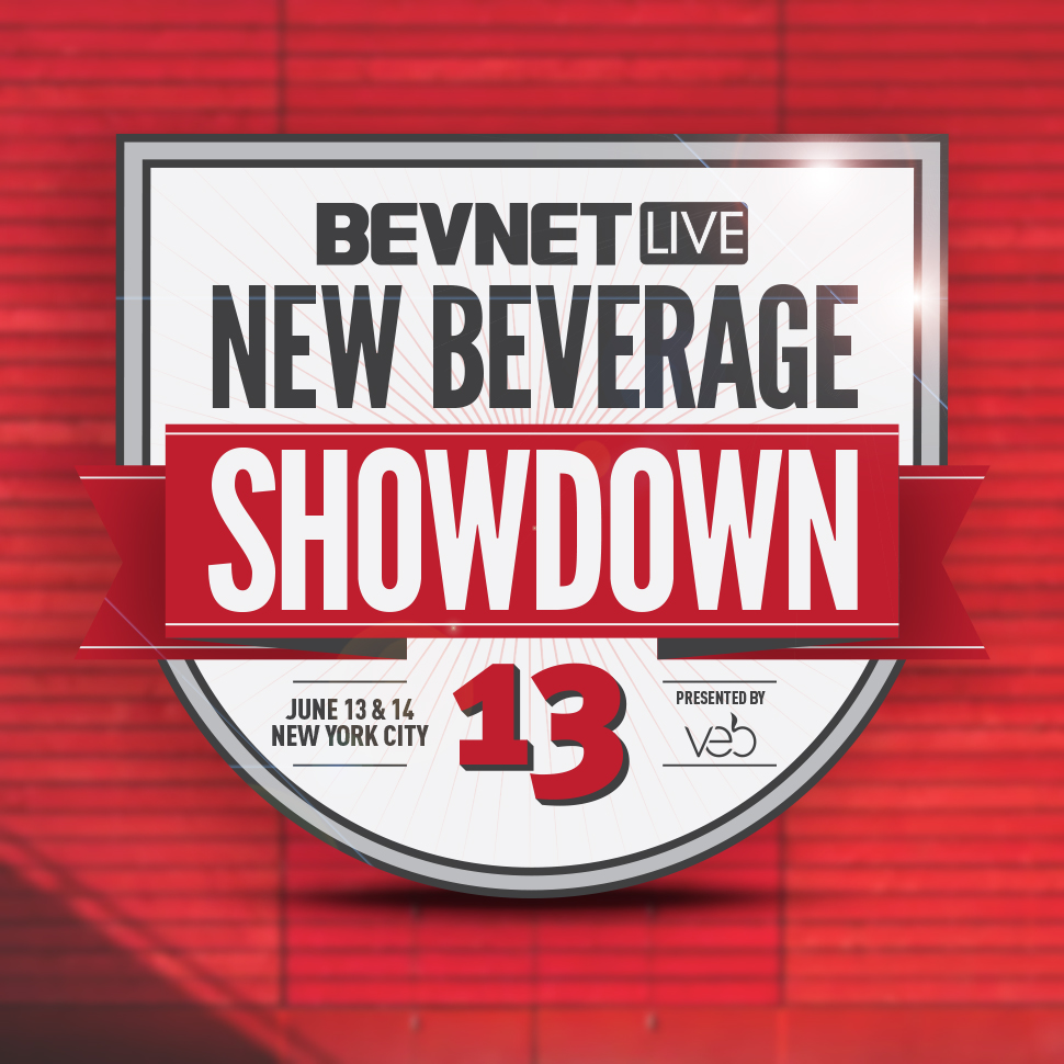 New Beverage Showdown 13: Your Beverage in the Hot Seat