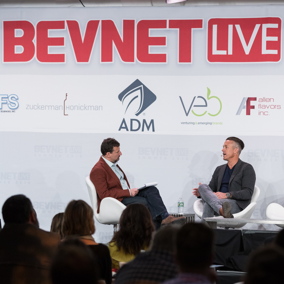 Lead Growth in the Beverage Industry; BevNET Live Sponsorships Available