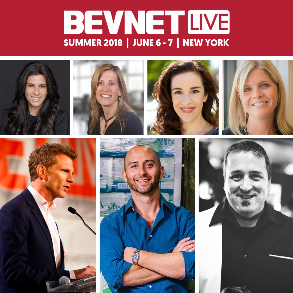 BevNET Live Next Week: Attendee List Grows with 500+ Brands, Investors, Retailers & More