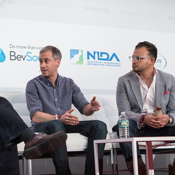 Video: Califia Farms & Profitero Discuss E-Commerce Strategy at BevNET Live