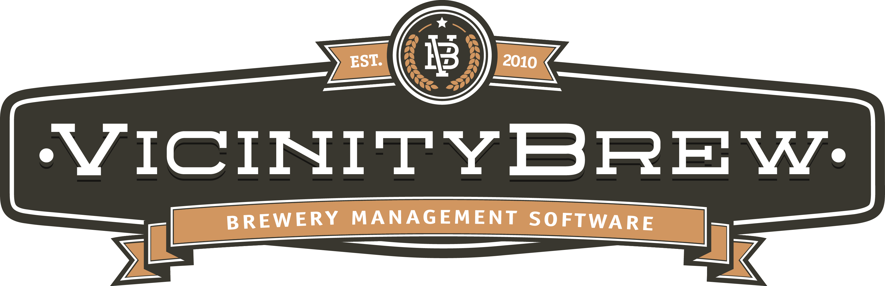VicinityBrew Software