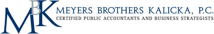 Meyers Brothers Kalicka, P.C.