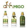 Open Up And Say AhhMIGO Cap-Activated Drinks Go Natural