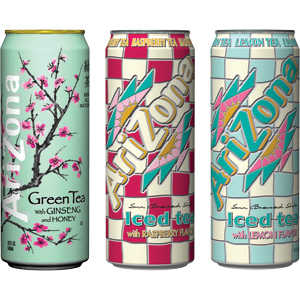 Arizona Energy Drink Review