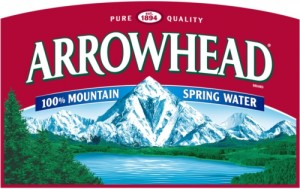 Beauty brands arrowhead