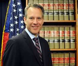 AG Schneiderman: Reaching into the Monster's Cage