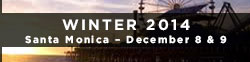 Register now for BevNET Live Winter 2014