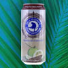 Review: Blue Monkey Coconut Coffee Drink