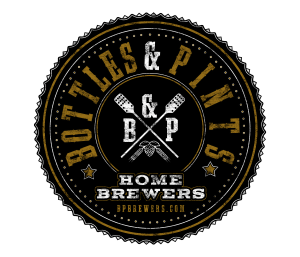Bottles and Pints Logo