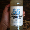 Review: Bruce Cost 66 Ginger Ale